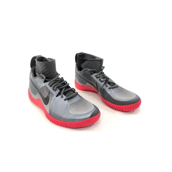 e724011ec Nike Shoes | Air Court Flare Womens Serena Williams | Poshmark
